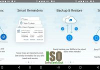 Microsoft SMS Organizer Android App - InfoSeekOut