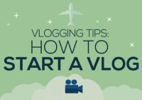 Things You Need To Know To Become a Successful Vlogger - InfoSeekOut