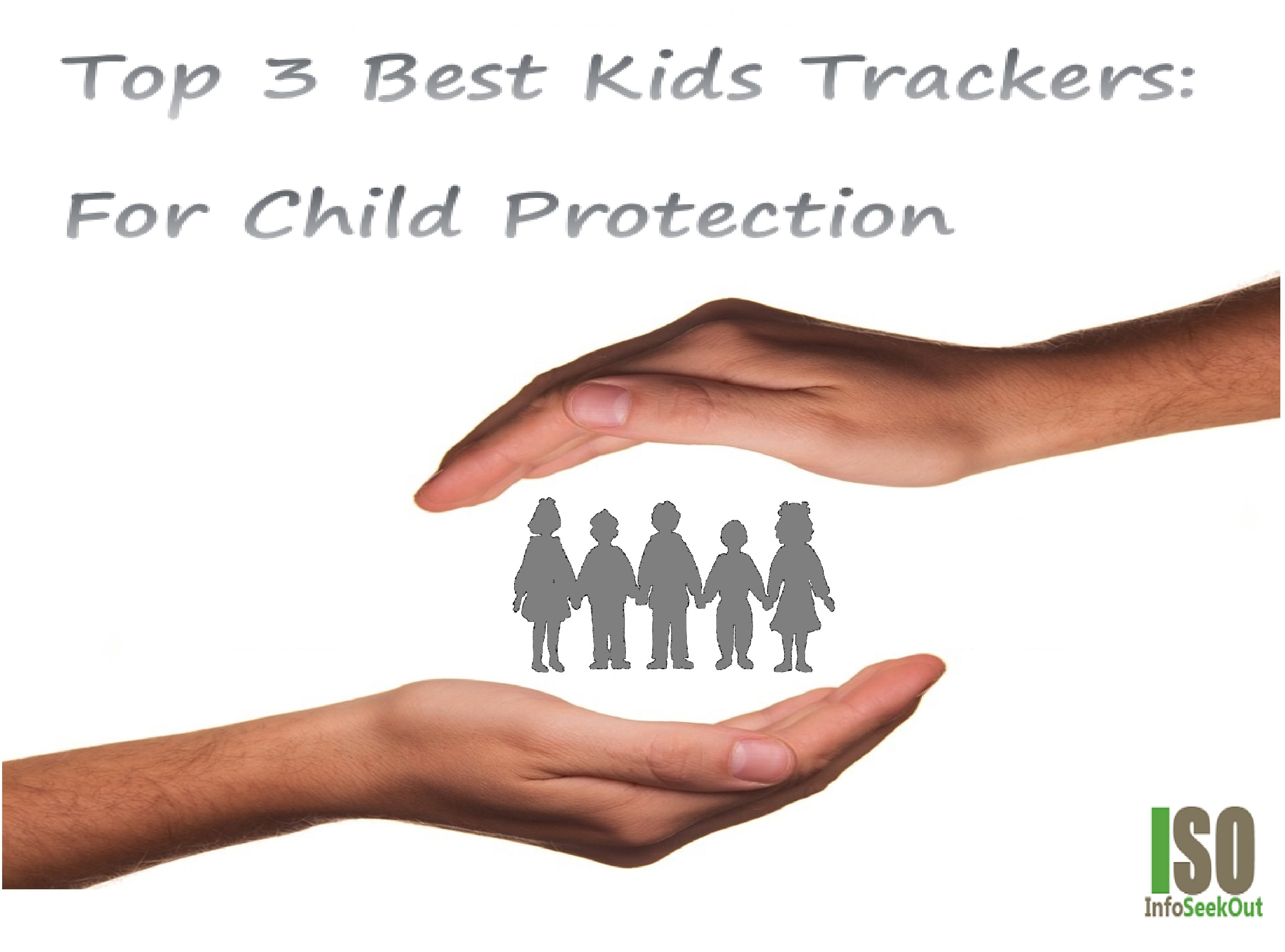 Top 3 Best Kids Trackers for Child Protection - InfoSeekOut