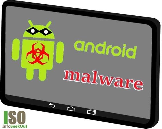Android Malware - InfoSeekOut