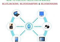 How to Prevent Bluetooth Hacks Bluejacking, Bluesnarfing & Bluebugging - InfoSeekOut